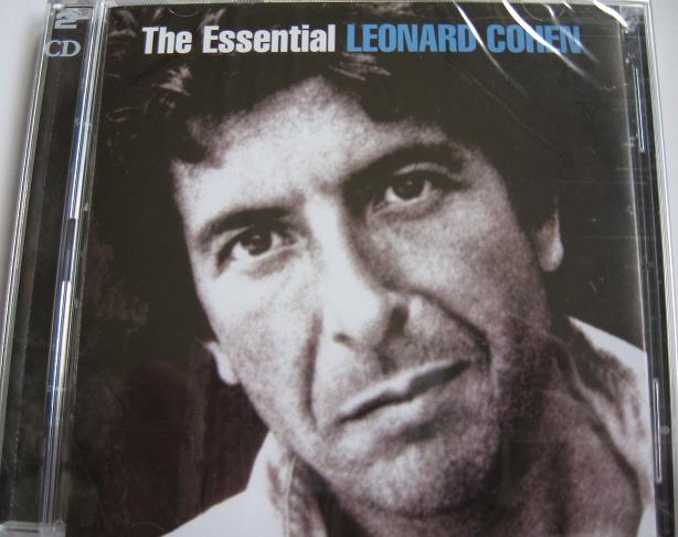 LEONARD COHEN. The Essential