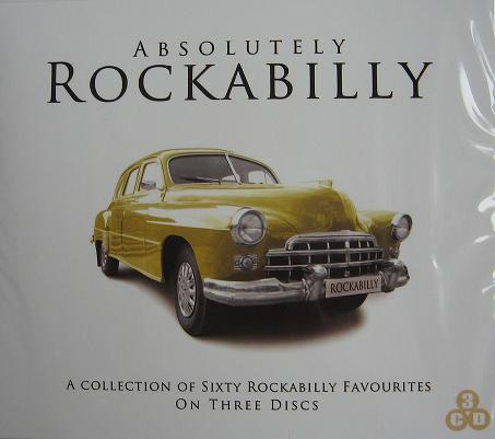 ABSOLUTELY ROCKABILLY