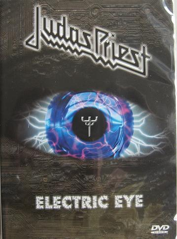 JUDAS PRIEST. Electric eye
