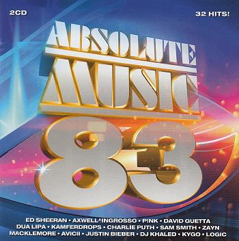 ABSOLUTE MUSIC 83