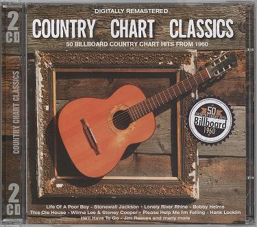 COUNTRY CHART CLASSICS
